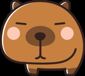 kapibara-400x357